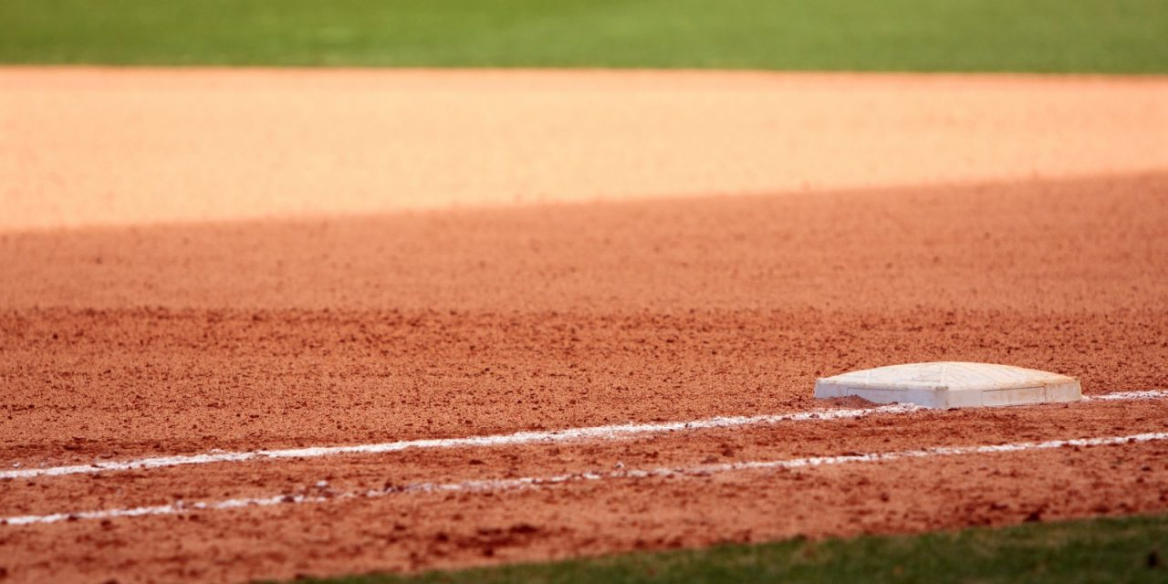 The Best Infield Mix for Baseball Fields